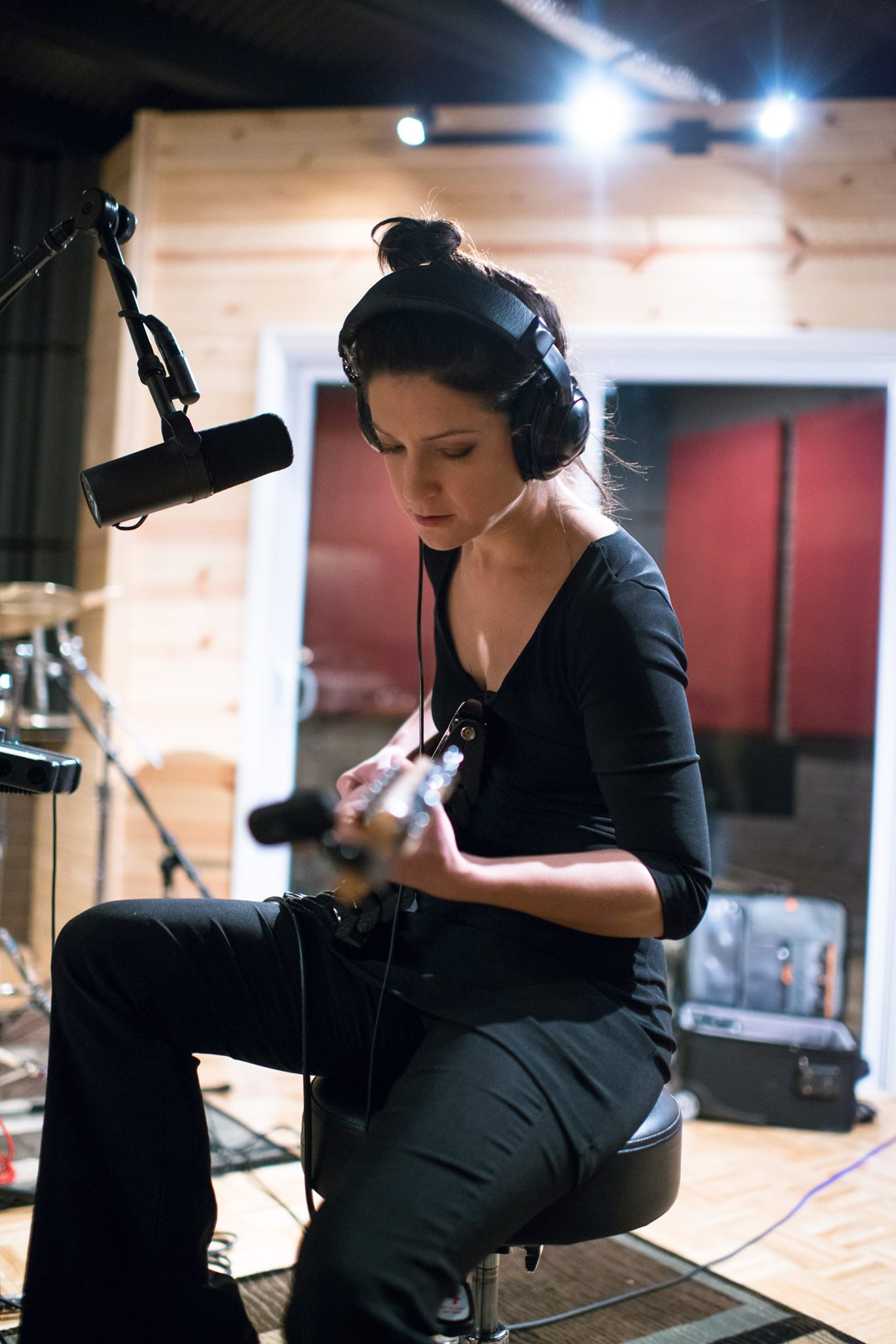 Jenny Wood Music